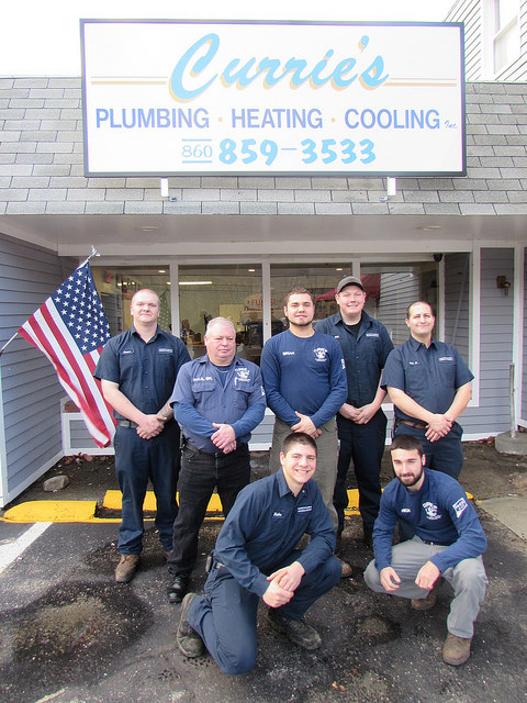 norwich ct plumbers