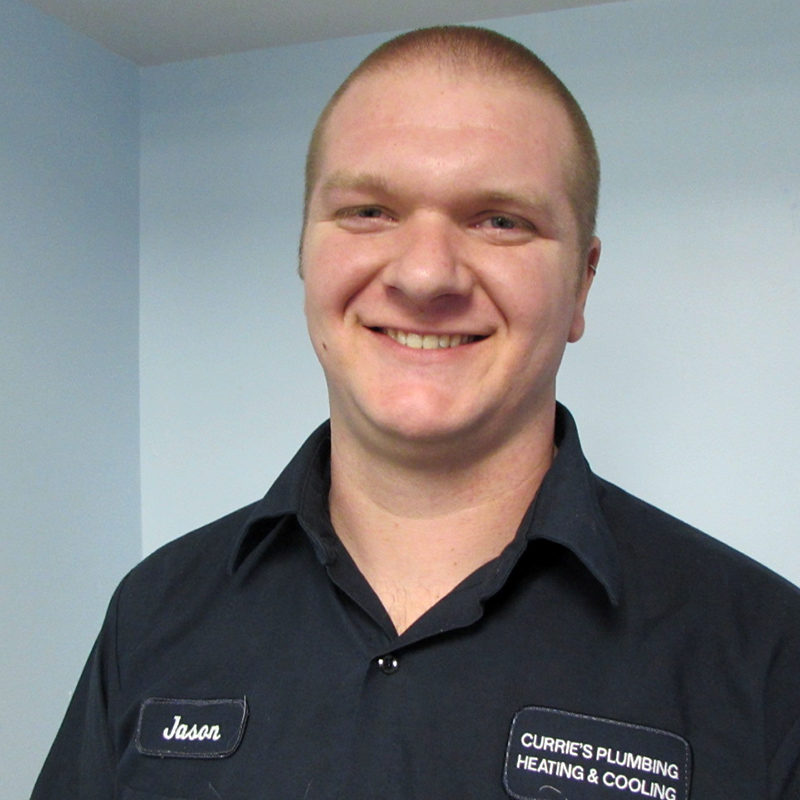Jason Curries Plumber Norwich CT